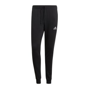 adidas-slim-3-stripes-trainingshose-schwarz-gm1089-fussballtextilien_front.png