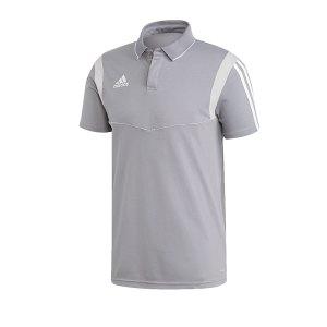 adidas-tiro-19-poloshirt-grau-weiss-fussball-teamsport-textil-poloshirts-dw4736.png