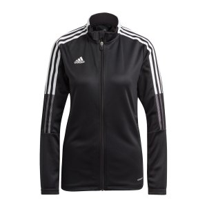 adidas-tiro-21-trainingsjacke-damen-schwarz-gm7307-teamsport_front.png