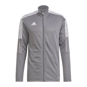 adidas-tiro-21-trainingsjacke-grau-gm7306-teamsport_front.png