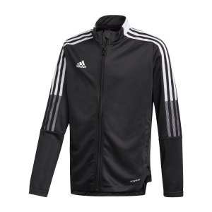 adidas-tiro-21-trainingsjacke-kids-schwarz-gm7314-teamsport_front.png
