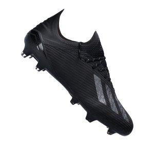 adidas-x-19-1-fg-schwarz-silber-fussball-schuhe-nocken-eg7127.png