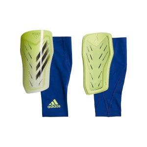 adidas-x-pro-schienbeinschoner-gelb-gk3515-equipment_front.png