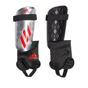 adidas-x-reflex-schienbeinschoner-silber-rot-equipment-schienbeinschoner-dy0084.png