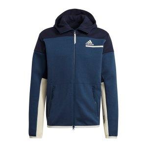 adidas-zne-kapuzenjacke-blau-gn6834-fussballtextilien_front.png
