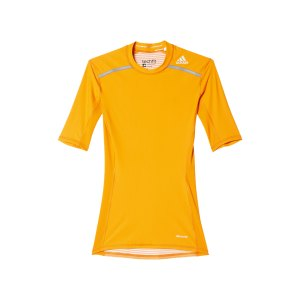 adidas-tech-fit-chill-kurzarmshirt-orange-sportbekleidung-herren-men-maenner-shortsleeve-aj6039.jpg