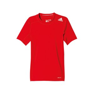 adidas-tech-fit-base-tee-t-shirt-kids-rot-underwear-unterziehhemd-kinder-children-ak2825.png
