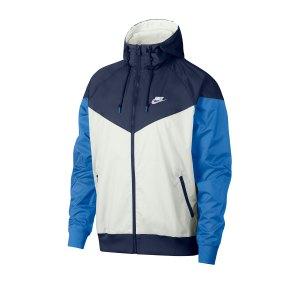 Fußballjacken Nike Griechenland N98 Anthem Jacke