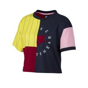 nike-tee-t-shirt-damen-blau-gelb-f451-lifestyle-textilien-t-shirts-ar3062.png