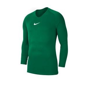 nike-park-first-layer-top-langarm-gruen-f302-underwear-langarm-av2609.png