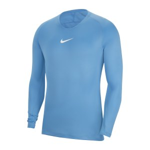 nike-park-first-layer-top-langarm-hellblau-f412-underwear-langarm-av2609.png