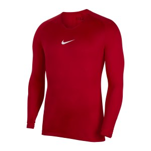 nike-park-first-layer-top-langarm-rot-f657-underwear-langarm-av2609.png