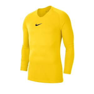 nike-park-first-layer-top-langarm-kids-gelb-f719-underwear-langarm-av2611.png