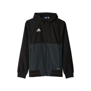 adidas-tiro-17-praesentationsjacke-kids-schwarz-mannschaft-teamwear-teamsport-ausstattung-kleidung-einheit-ay2857.png