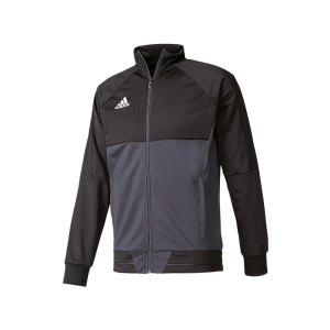 adidas-tiro-17-trainingsjacke-fussball-teamsport-ausstattung-mannschaft-schwarz-grau-ay2875.png