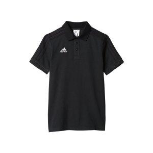 adidas-tiro-17-poloshirt-kids-schwarz-grau-polo-teamsport-tiro-17-kinder-children-kids-ay2957.png