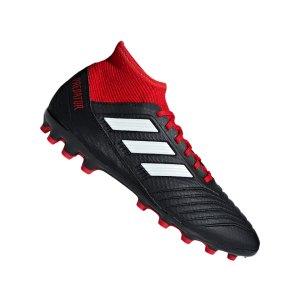 adidas-predator-18-3-ag-schwarz-weiss-rot-fussball-schuhe-multinocken-kunstrasen-rasen-soccer-sportschuh-bb7747.png