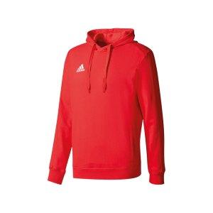 adidas-tiro-17-hoody-rot-hoddie-oberteil-sportbekleidung-funktionskleidung-fitness-sport-fussball-training-bp6105.png