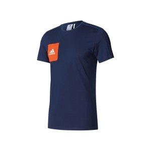 adidas-tiro-17-tee-t-shirt-dunkelblau-teamsport-mannschaft-fussball-training-bq2663.png