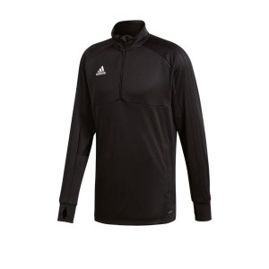 adidas-condivo-18-sweatshirt-schwarz-weiss-fussball-teamsport-football-soccer-verein-bs0602.png