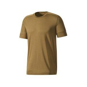 adidas-id-stadium-tee-t-shirt-gruen-lifestyle-shortsleeve-freizeit-herren-men-maenner-bs2209.png