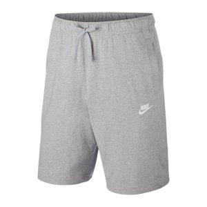 nike-club-jersey-short-grau-weiss-f063-bv2772-fussballtextilien_front.png