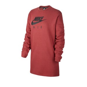 nike-air-shirt-kleid-damen-rot-f661-lifestyle-textilien-sweatshirts-bv5134.png