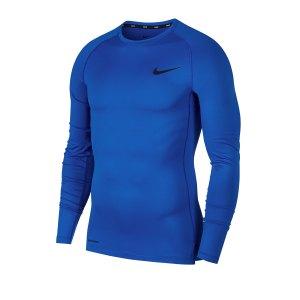 nike-pro-langarmshirt-blau-f480-underwear-langarm-bv5588.png