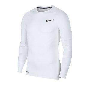 nike-pro-langarmshirt-weiss-f100-underwear-langarm-bv5588.png