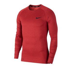 nike-pro-trainingshirt-langarm-rot-f681-running-textil-sweatshirts-bv5588.png