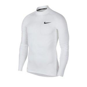 nike-pro-training-top-langarm-weiss-f100-underwear-langarm-bv5592.png