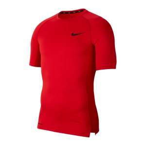 nike-pro-tanktop-kurzarm-rot-f657-bv5631-underwear_front.png
