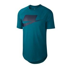 nike-short-sleeve-tee-t-shirt-gruen-f381-lifestyle-textilien-t-shirts-bv7595.png