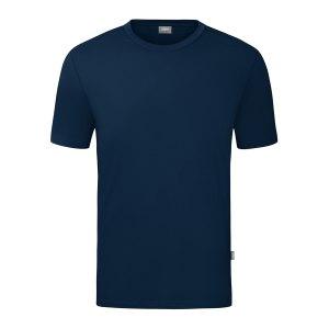 jako-organic-t-shirt-blau-f900-c6120-teamsport_front.png