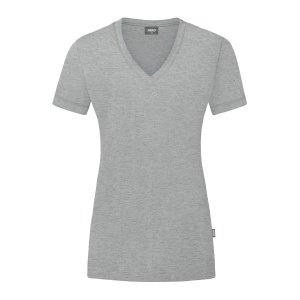 jako-organic-t-shirt-damen-grau-f520-c6120-teamsport_front.png