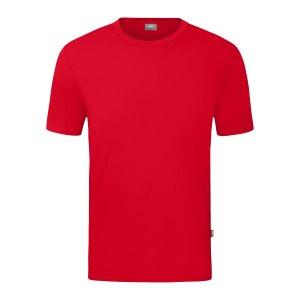 jako-organic-t-shirt-rot-f100-c6120-teamsport_front.png
