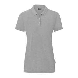 jako-organic-polo-shirt-damen-grau-f520-c6320-teamsport_front.png