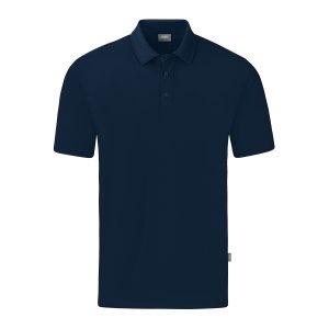 jako-organic-stretch-polo-shirt-blau-f900-c6321-fussballtextilien_front.png
