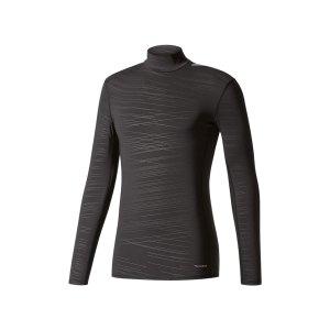adidas-tech-fit-base-climawarm-ls-mock-schwarz-underwear-longsleeve-shirt-kompressionsshirt-cd3851.jpg
