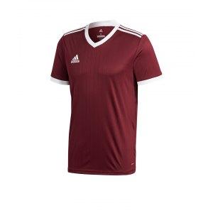 adidas-tabela-18-trikot-kurzarm-dunkelrot-weiss-fussball-teamsport-football-soccer-verein-ce8945.png