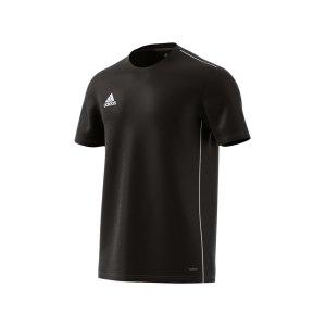 adidas-core-18-trainingsshirt-schwarz-weiss-shirt-sportbekleidung-funktionskleidung-fitness-sport-fussball-training-ce9021.png