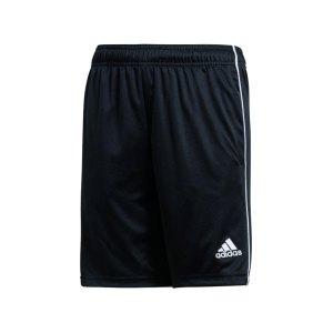 adidas-core-18-training-short-kids-schwarz-weiss-teamsport-serie-sport-training-mannschaft-aufstellung-ce9030.png