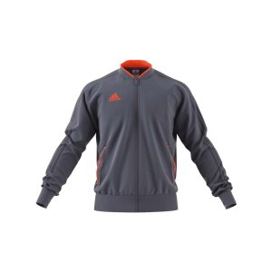 adidas-condivo-18-polyesterjacke-grau-orange-fussball-teamsport-football-soccer-verein-cf4318.jpg