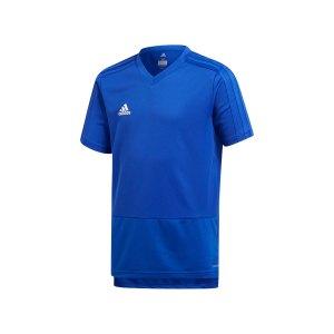 adidas-condivo-18-training-t-shirt-kids-blau-fussball-teamsport-textil-poloshirts-cg0374-textilien.png