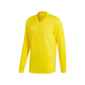 adidas-condivo-18-sweatshirt-gelb-weiss-fussball-teamsport-football-soccer-verein-cg0384.jpg
