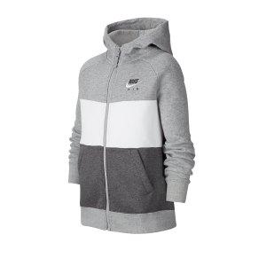 nike-air-fullzip-hoody-jacke-kids-grau-f063-lifestyle-textilien-jacken-cj7855.png