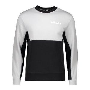 nike-air-fleece-crew-sweatshirt-grau-schwarz-f097-cu4136-lifestyle_front.png