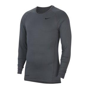 nike-pro-warm-sweatshirt-grau-schwarz-f068-cu6740-underwear_front.png