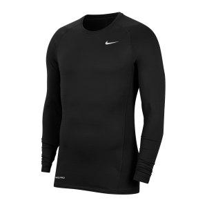 nike-pro-warm-sweatshirt-schwarz-weiss-f010-cu6740-underwear_front.png