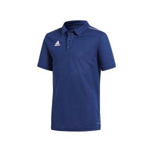adidas-core-18-poloshirt-kids-dunkelblau-teamsport-fussballbekleidung-mannschaftsausruestung-shortsleeve-cv3680.png